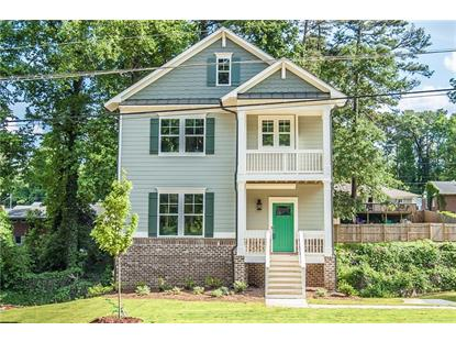 1979 Chickadee Way Atlanta, GA MLS# 6061258