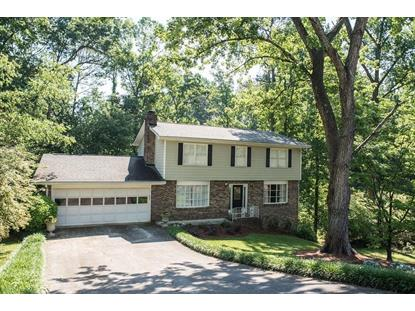2590 Bentbrook Court Dunwoody, GA MLS# 6061355