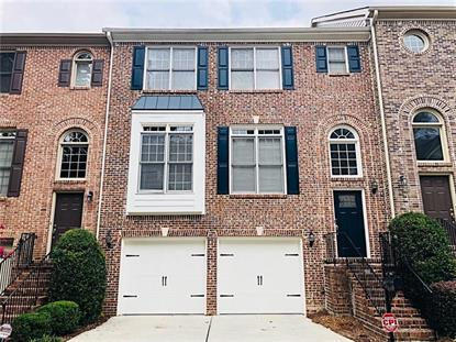 7244 Village Creek Trace Sandy Springs, GA MLS# 6061730