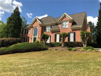 1105 Rugglestone Way Duluth, GA MLS# 6062542