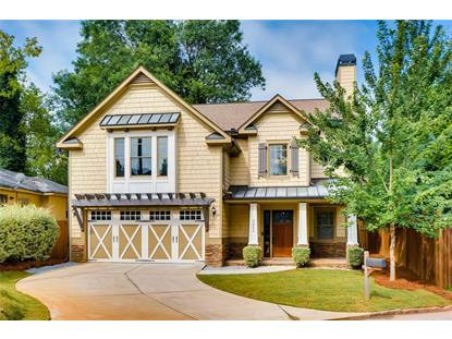 3202 Mae Avenue NE Atlanta, GA MLS# 6063411