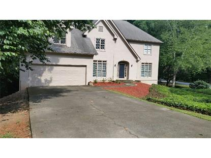 105 Hedge Lawn Trail, Alpharetta, GA