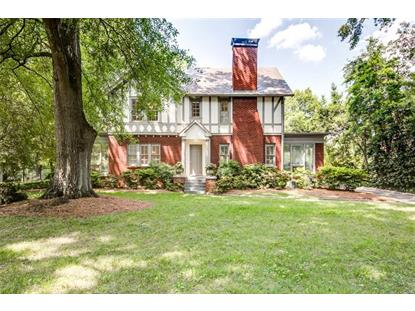 1338 N Decatur Road NE Atlanta, GA MLS# 6063905