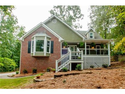4480 Indian Trace Drive Alpharetta, GA MLS# 6067380