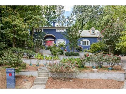 2620 Smoketree Way NE Atlanta, GA MLS# 6070136