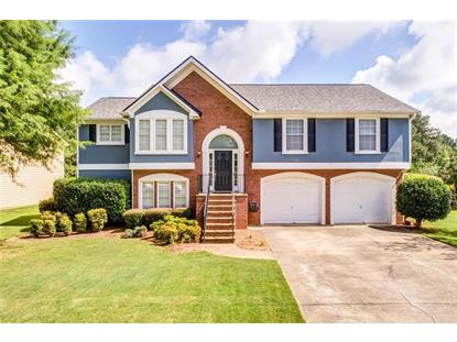 5024 Sunbrook Way NW Acworth, GA MLS# 6071672
