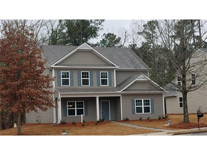 609 Sunflower Drive Canton, GA MLS# 6072785