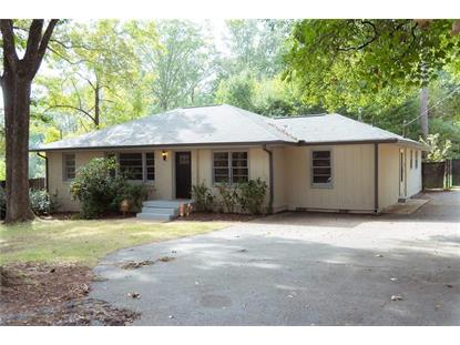 3706 McElroy Road Atlanta, GA MLS# 6076678