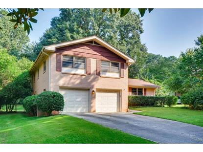 3306 Regalwoods Drive Atlanta, GA MLS# 6077807