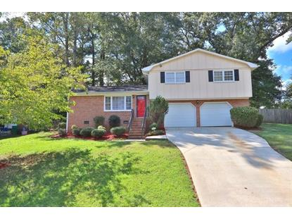 852 NEEDLE ROCK Drive, Stone Mountain, GA
