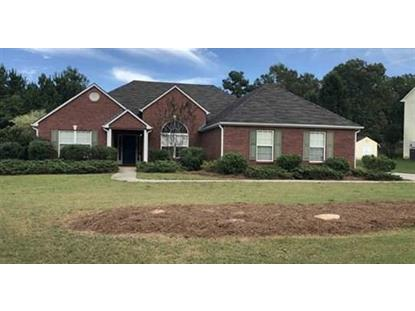 524 Ansley Forest Drive, Monroe, GA