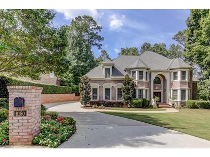 8150 Nesbit Ferry Road Sandy Springs, GA MLS# 6082127