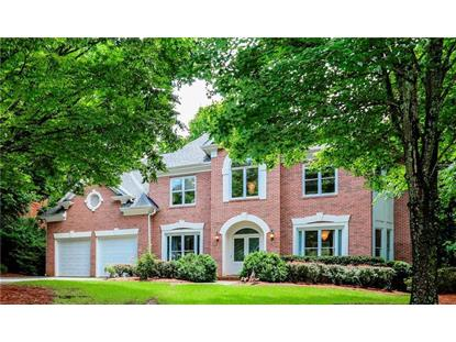 806 Brookhaven Springs Court Atlanta, GA MLS# 6082687