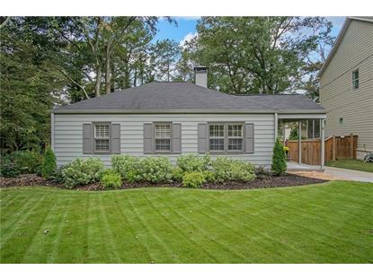 2682 Carlton Place NE Atlanta, GA MLS# 6084801