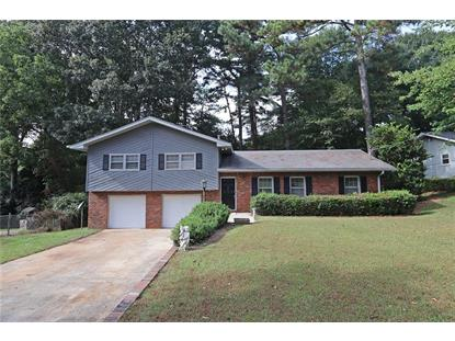 2497 OLD PEACHTREE Road Duluth, GA MLS# 6086094