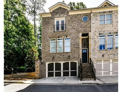 476 Pearl Cove Court Atlanta, GA MLS# 6087084
