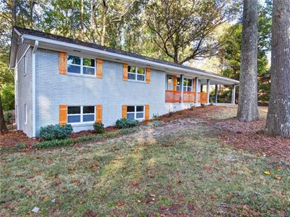 1706 Virginia Circle SW Mableton, GA MLS# 6087381