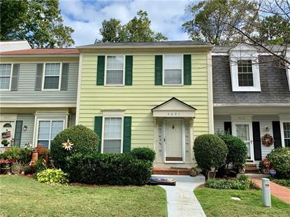 3641 Monticello Commons Peachtree Corners, GA MLS# 6087428