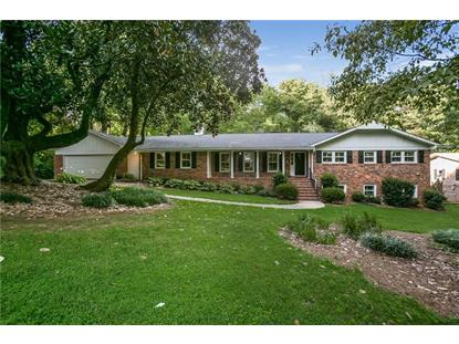 3103 Brookview Road SE Marietta, GA MLS# 6088325