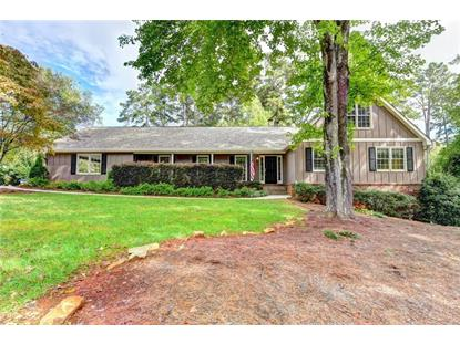 105 Northgate Court Roswell, GA MLS# 6088703