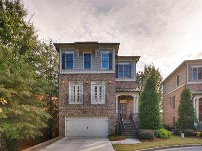 937 Canterbury Lane NE Atlanta, GA MLS# 6089314