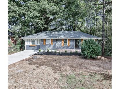 2112 Holly Hill Drive Decatur, GA MLS# 6090863