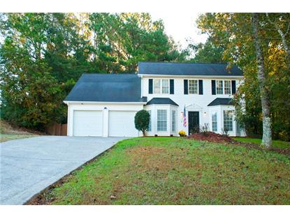 110 Palm Lake Drive Canton, GA MLS# 6092989