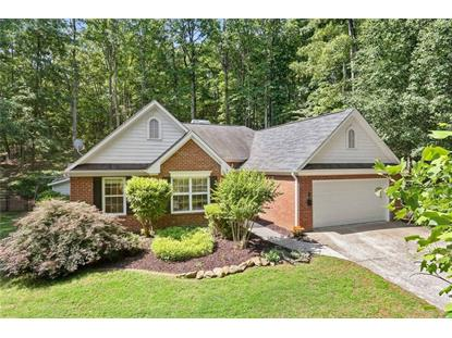 185 Sable Pointe Drive Milton, GA MLS# 6093409