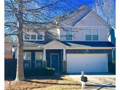 1423 Lady Slipper Court NW Kennesaw, GA MLS# 6095391