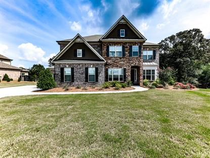 113 American Pharoah Way, Canton, GA
