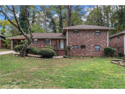 1947 Farris Drive, Decatur, GA