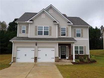 5609 Washakie Point, Ellenwood, GA