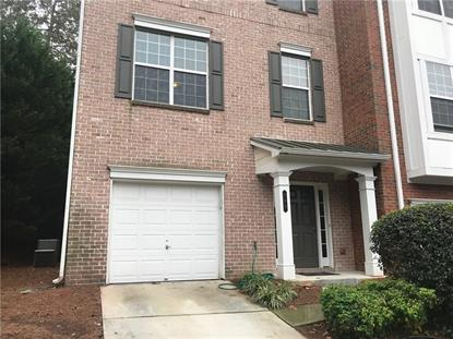 599 Kandell Court, Sandy Springs, GA