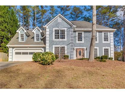 4574 Latimer Pointe NE Kennesaw, GA MLS# 6099165