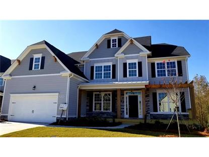 4110 Woodwind Drive Cumming, GA MLS# 6099325