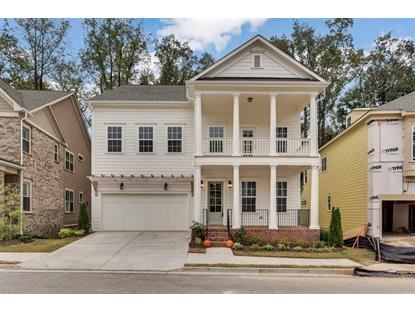 3008 Eamont Terrace Sandy Springs, GA MLS# 6099830