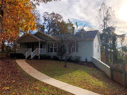 1410 Burnt Stand Road Dawsonville, GA MLS# 6100167