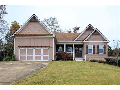 84 Garden Vista Court Dallas, GA MLS# 6100916