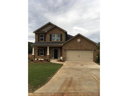 333 Angela Lane Lane Dawsonville, GA MLS# 6102472