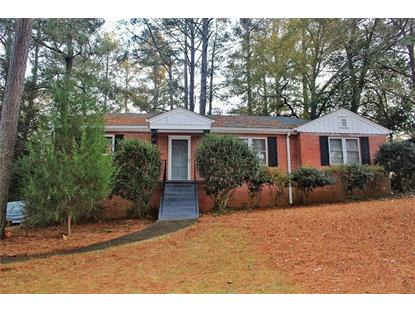 2280 Rugby Lane College Park, GA MLS# 6106329