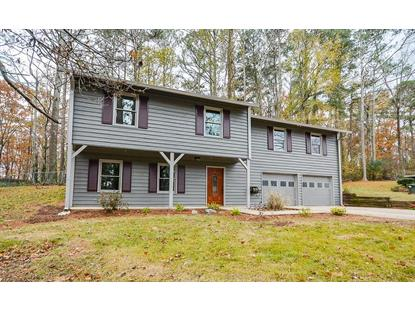 3917 BUTTERFIELD Drive NW Kennesaw, GA MLS# 6106666