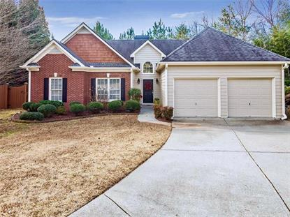 210 Forest Trace Canton, GA MLS# 6107413