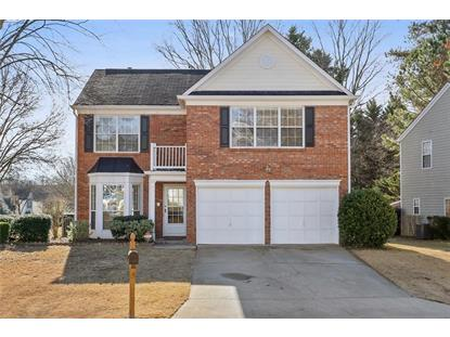 453 Bottesford Drive NW Kennesaw, GA MLS# 6108058