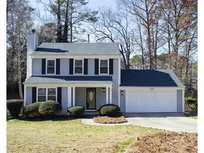 10350 Rillridge Court Alpharetta, GA MLS# 6108310