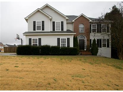 3561 Friendship Farm Drive Buford, GA MLS# 6108570