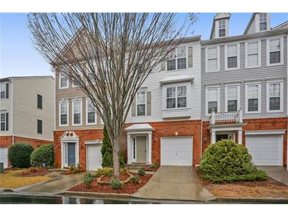 3391 Lathenview Court Alpharetta, GA MLS# 6109002