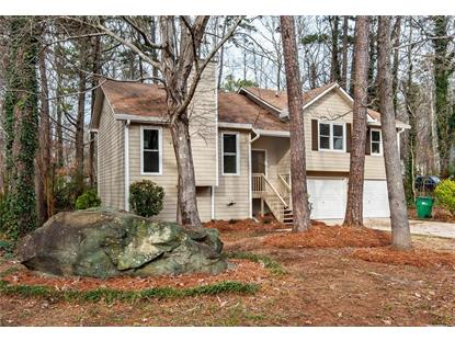 112 Remington Court Woodstock, GA MLS# 6109014