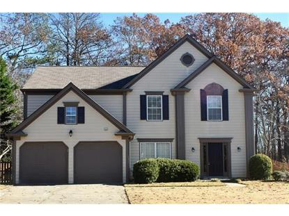 3560 BARDFIELD Court Cumming, GA MLS# 6109437