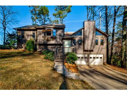 5491 Deerfield Place NW Kennesaw, GA MLS# 6109475