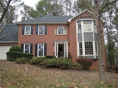 1721 Milford Creek Overlook Courts SW Marietta, GA MLS# 6109824